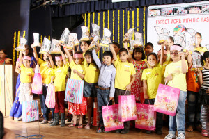 ZONAL COMPETITION 2013 WINNERS